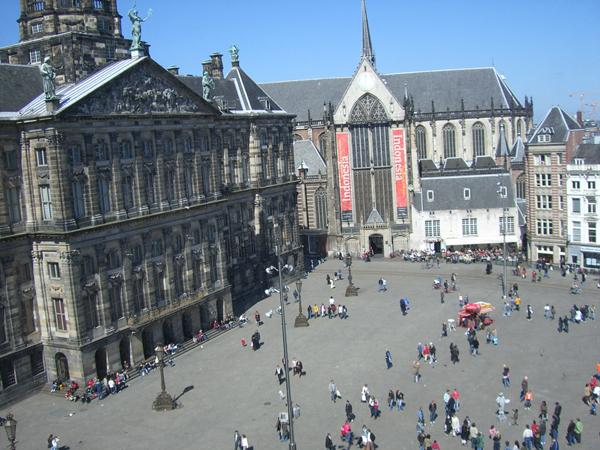 Entendido agenzia viaggi di latina for Agenzia immobiliare amsterdam